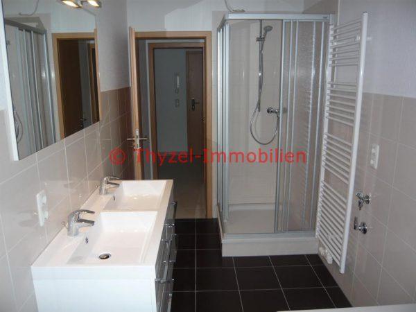 *Erstbezug* 2 Raum Wohnung mit Balkon / Lift in der Krämpfervorstadt *Erstbezug*