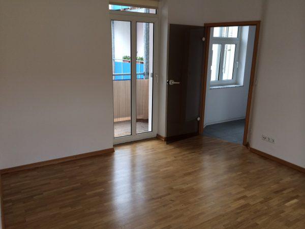 Gesamtpaket 2 Wohnungen mit Balkon im Erfurter-Mühlenviertel *Kapitalanlage*