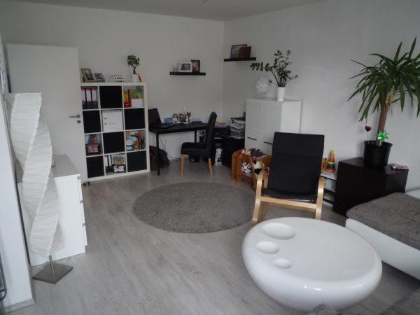 2 Raum Dachgeschoss Wohnung in Erfurt-Süd Nähe Stadtpark / Hauptbahnhof
